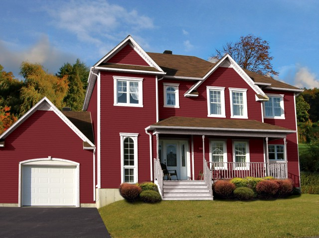 Siding Fashion Trends For 2015 Phoenix Siding In